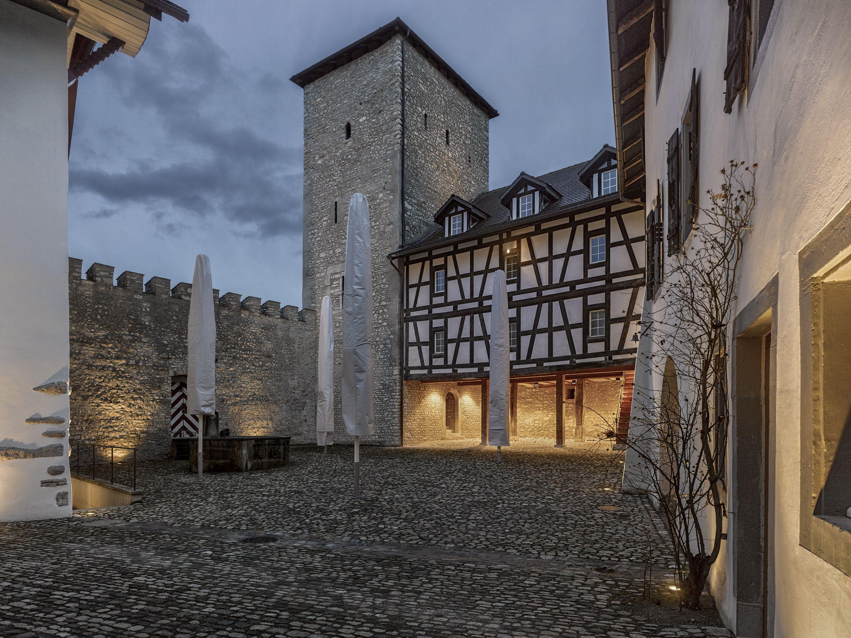 Schloss Wildenstein Historische Bauten Schloss Neuco
